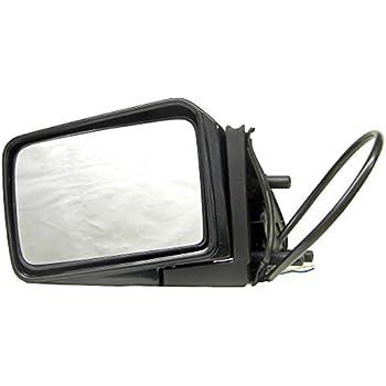 Dorman 955-1083 Nissan Pathfinder Passenger Side Manual Replacement Mirror