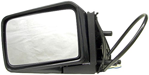 Dorman 955-1520 Nissan Pathfinder Driver Side Power Replacement Side View Mirror