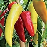 buy Sweet Banana Pepper Seeds- 30 Seeds now, new 2018-2017 bestseller, review and Photo, best price