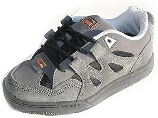 Skate Shoes Vintage Globe Optional Metal Black, Gris (Gris), 48 ...