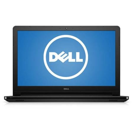 2015 Newest Dell Inspiron 15 5000 Series Windows 10 15.6-Inch Laptop with i3-5015U Processor (2.1 GHz), 6GB RAM,1TB HDD, DVD RW, 802.11. AC WiFi, Bluetooth 4.0, Webcam, HDMI