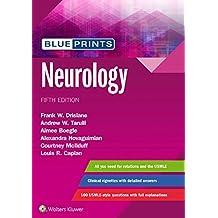 Blueprints Neurology (English Edition)