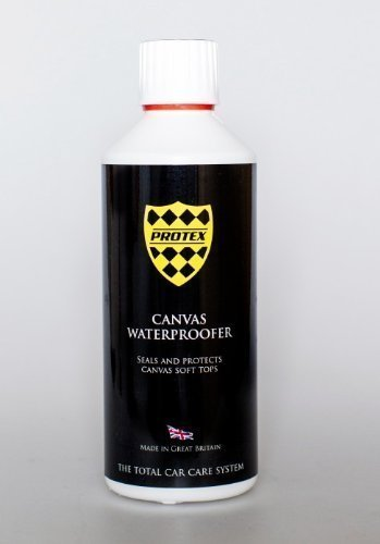 Amazon.com Protex World Convertible Soft Top Canvas Waterproofer 500ml. Specially formulated to seal and protect your canvas soft top. & Amazon.com: Protex World Convertible Soft Top Canvas Waterproofer ... memphite.com