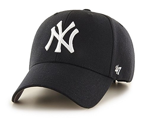 MLB New York Yankees Juke MVP Adjustable Hat, One Size, - Mlb York New Yankees Hat