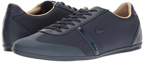 Lacoste Men's Mokara 217 1, Navy, 10 M US