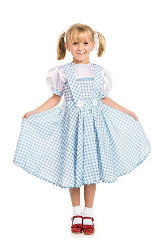 Dorothy By Kidcostumes.com (LG 10-12) -