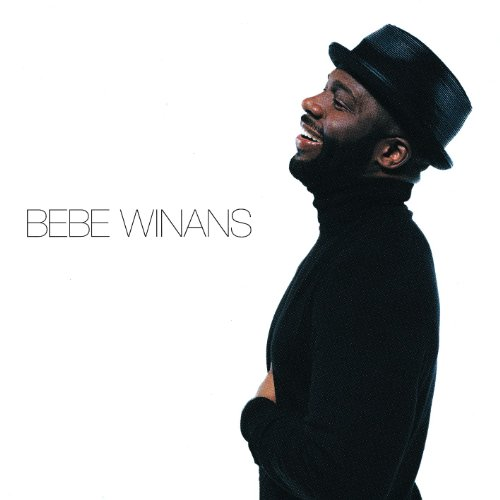 Resultado de imagen de bebe winans bebe winans album