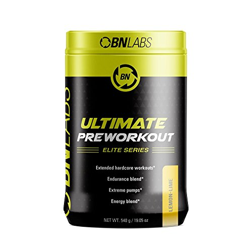 1st 3 Stage Release Pre Workout Powder with BCAA - Vegan Friendly - 6g of BCAA's 2:1:1 - Best for Men & Women - All in 1 Extreme Energy Pump Matrix - No Side Effects or Jitters - Preworkout