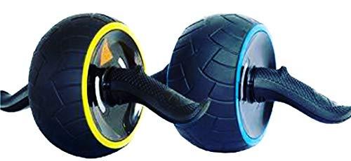 Body Development Pro AB Wheel Abdominal Core Body Strength, Abdominal Trainer, Ab Wheel, Exercise Wheel