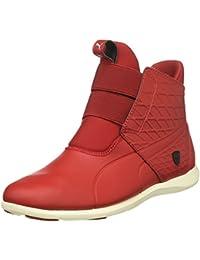 Women's SF Ankle Boot Sneaker