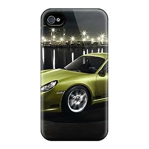 High Grade DeannaTodd Cases For Iphone 6plus - 2011 Porsche Cayman R