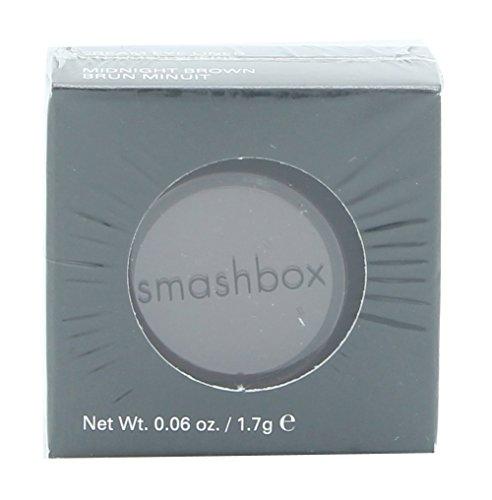 Smashbox Cream Eye Liner, Midnight Brown, 0.06 (Smashbox Cream Shadow)