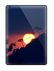Michael paytosh Dawson's Shop Best Ipad Air Case Cover Skin : Premium High Quality Sunrise Case 2823442K10631231