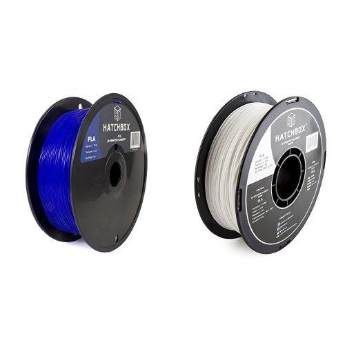HATCHBOX-3D-PLA-1KG175-BLU-PLA-3D-Printer-Filament-Dimensional-Accuracy-005-mm