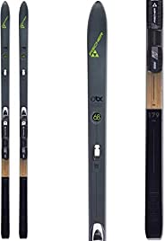 Fischer Outback 68 Crown Cross Country Skis