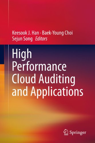 Download High Performance Cloud Auditing and Applications Pdf