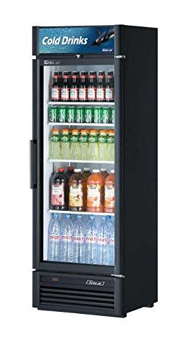 Refrigerator Cf Panels Door (15.9cf Glass Cooler Merchandiser w/ 1 Swing Door)