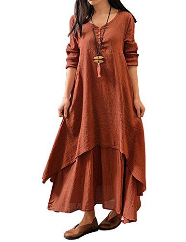 5x maxi dresses - 2
