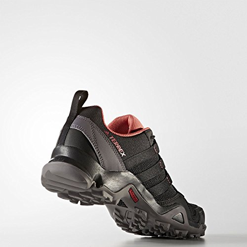 Negro W Zapatillas Ax2r De Para Mujer Senderismo Adidas Terrex nwg6EAxqZ8