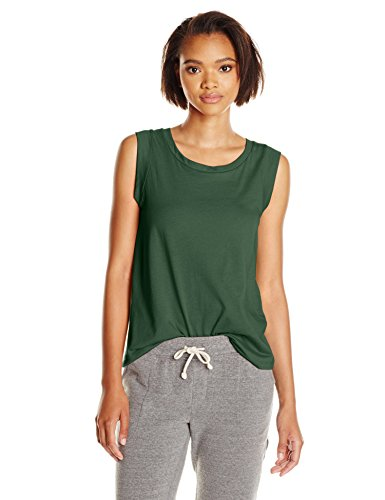 Alternative Women's Cap-Sleeve Crew T-Shirt, Asphalt, (Gray Womens Cap Sleeve T-shirts)