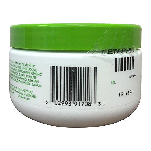 Cetaphil Moisturizing Cream Fragrance Ounce