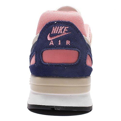 Nike 844888-600 - Zapatillas de deporte Mujer SUMMIT WHITE/BINARY BLUE-OATMEAL