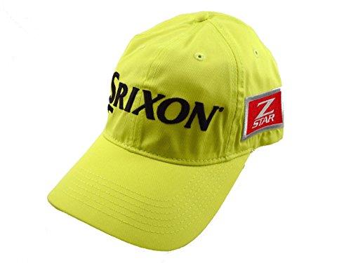 Srixon Z-Star Tour Cap (Yellow)