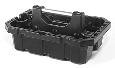 Keter Plastic 20-Inch Pro Utility Caddy from keter