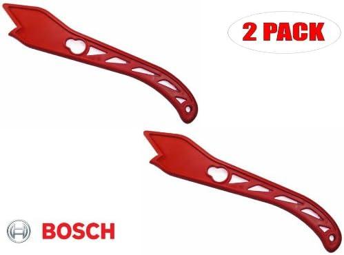 Bosch 4100 barra deslizante de repuesto para sierra de mesa ...