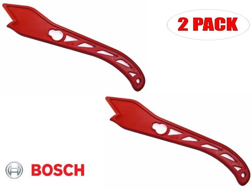 Bosch 4100 Table Saw Replacement Slide Push Stick # 2610950112 (2 PACK) ()