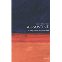 Augustine: A Very Short Introduction (Very Short Introductions Book 38)