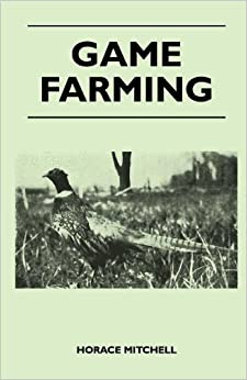 Book Game Farming