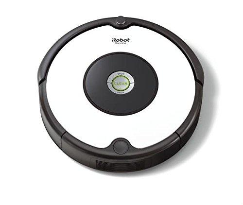 Confronto iRobot Roomba 605 e 615: Roomba 605