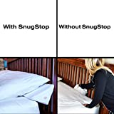 SnugStop Bed Wedge Mattress Wedge (King) Headboard