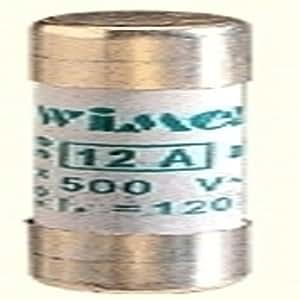 Kit 10fusibles de cerámica CF14AM 14x 51Wimex 6A