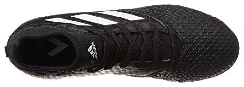 adidas Ace 17.3 Tf J, Botas De Fútbol Unisex Niños, Rouge Solaire/Argent/Rouge Vif negro