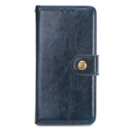 iPhone 7/8 Case, The Grafu PU Leather Cover Shockproof Full Protection Case Flip Folio Wallet Cover with Kickstand Feature for Apple iPhone 7/8, ()