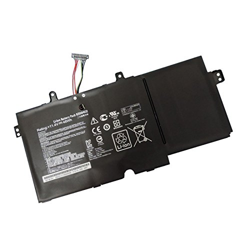 Dentsing 48Whr B31N1402 Battery For Asus Q551 Q551LN 0B200-01050000 by Dentsing