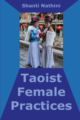 Download Taoist Female Practices: Period of Preparation pdf