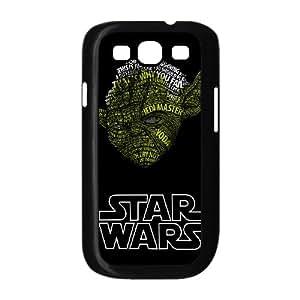 I-Cu-Le Phone Case Star War Hard Back Case Cover For Samsung Galaxy S3 I9300