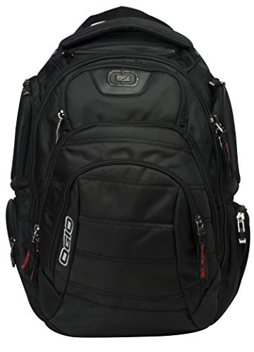 Largest Laptop Backpack - OGIO Renegade RSS Laptop Back Pack