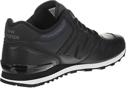 W New Calzado Balance Negro WH996 PwTxAnH