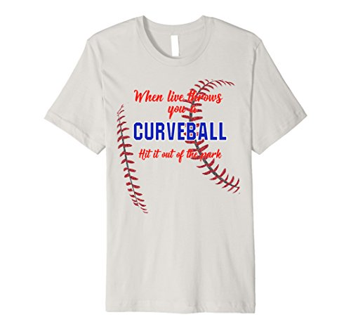 Quote Funny Baseball Jersey - 6
