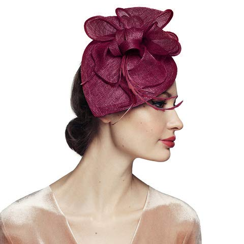 b51b8a8ad01b7 Fascinators - Page 6 - Blowout Sale! Save up to 63%