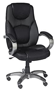 Z-Line Executive Chair with Mesh Fabric