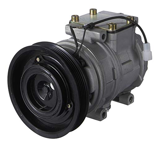 Spectra Premium 0658398 A/C Compressor