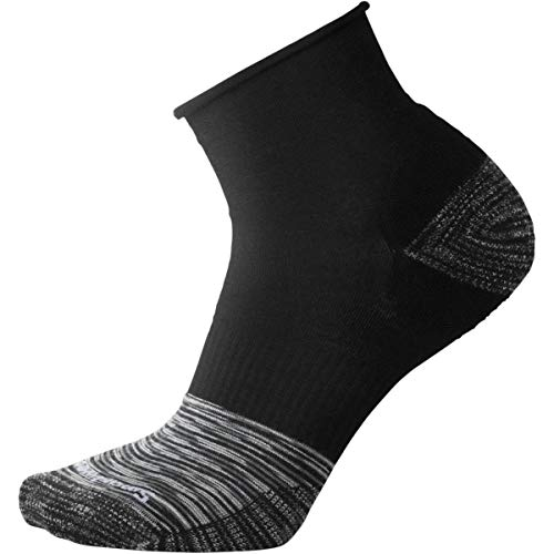 Small Luna Women's black Boot Sock Mini Smartwool YqzwFx