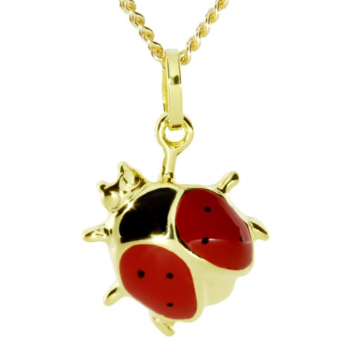 InCollections - 2410100035401 - Pendentif Femme - Or Jaune 8 Cts 333/1000