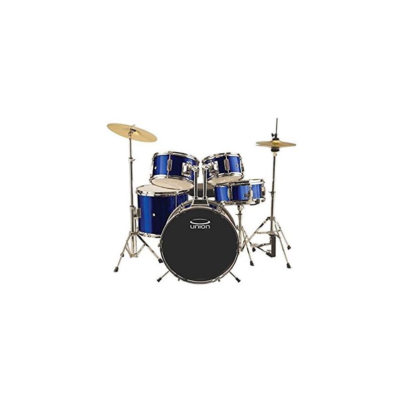 union-dbj5052-db-5-piece-junior-drum