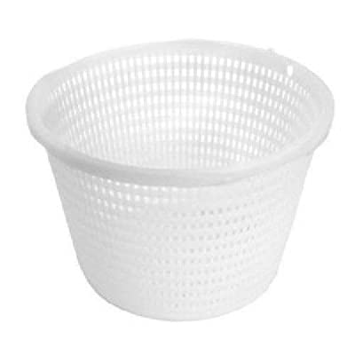 Waterway Skimmer Basket WITH HANDLE 542-3240 : Swimming Pool Cleaning Tools : Garden & Outdoor